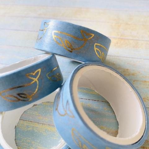 052-2710 Клейкая лента (скотч декоративный)