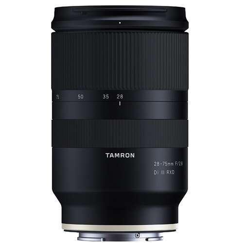Tamron 28-75mm F/2.8 Di III RXD Sony FE (A036) купить в Sony Centre Воронеж