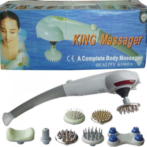 Массажер для тела Energy King Massager