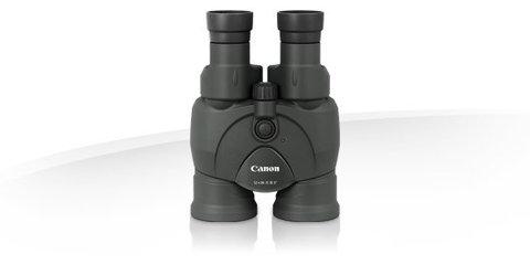 Бинокль Canon 12x36 IS III