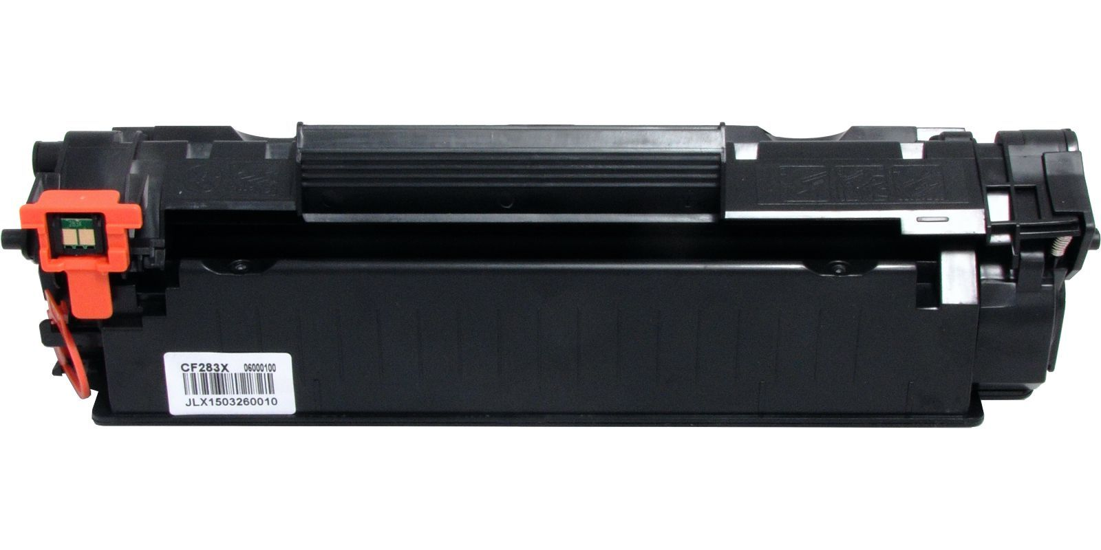 MAK №83X CF283X/(Cartridge 737), черный, для HP/Canon, до 2200 стр.
