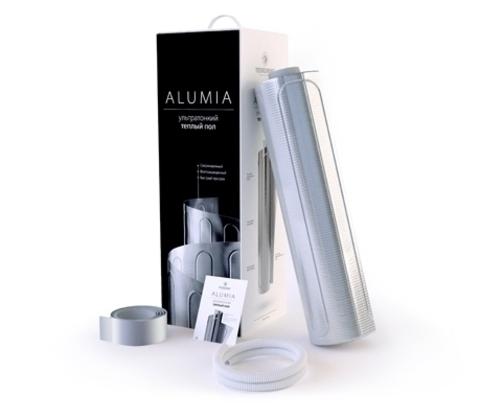 Теплый пол Теплолюкс Alumia 1050-7.0