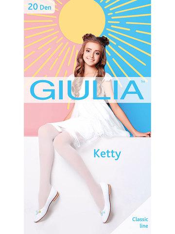 Детские колготки Ketty 20 Giulia