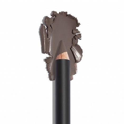 Карандаш для бровей Romanovamakeup Sexy Eyebrow Pencil Ash Brown