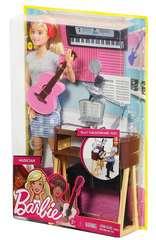 Кукла Barbie Музыкант