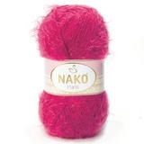 Пряжа Nako Paris 314 мальва