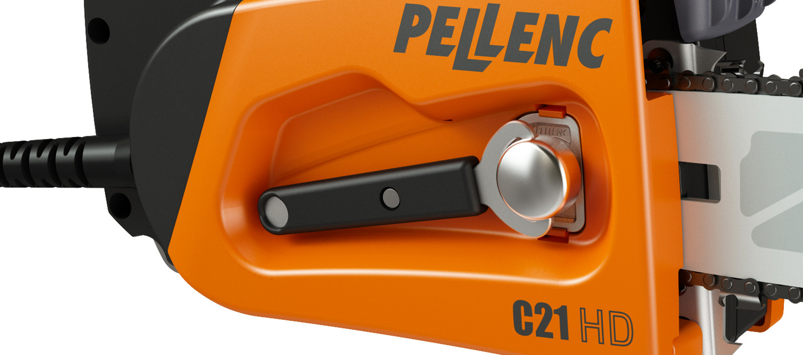 Электрическая пила PELLENC SELION C21 HD