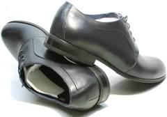Свадебные туфли мужские Ikos 060-4 ClassicBlue.
