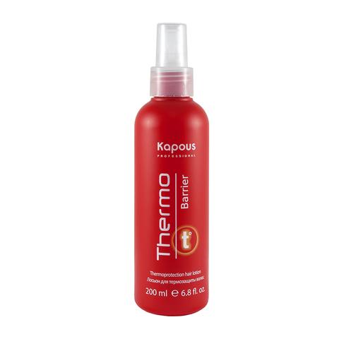 Лосьон для термозащиты волос