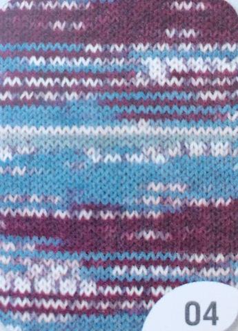 Gruendl Hot Socks Cortina