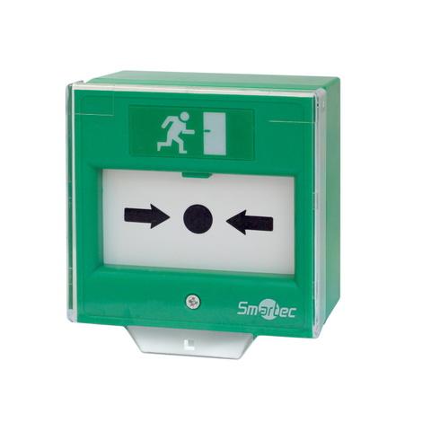 ST-ER115 Устройство разблокировки двери с восстанавливаемой вставкой