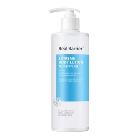 Защитный лосьон для чувствительной кожи тела Real Barrier Extreme Body Lotion 400 мл