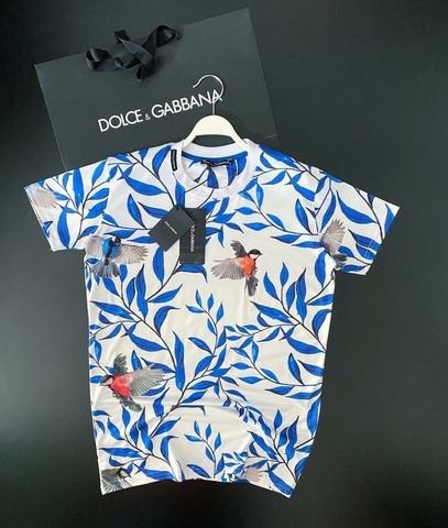 Футболка мужская Dolce & Gabbana