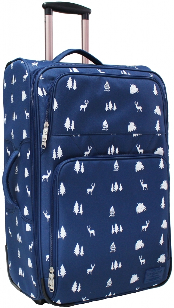 Дорожные чемоданы Чемодан Bagland Леон большой 70 л. Синий (003766627) e31ea40e5c5cdcd45c0cb824f35255e9.JPG