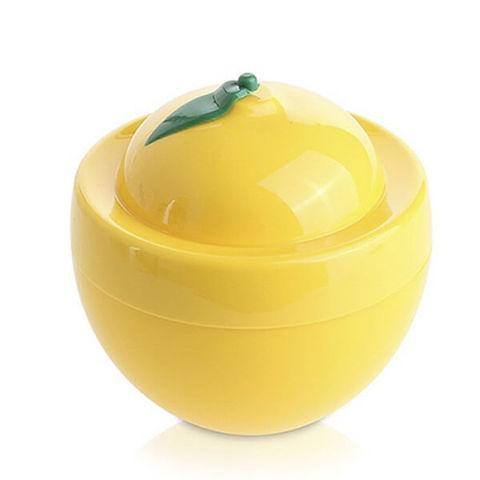 Ночная отбеливающая маска с экстрактом лимона для сияния кожи BAVIPHAT