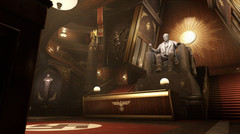 NS: Wolfenstein: Youngblood. Deluxe Edition (код загрузки, без картриджа, русские субтитры)