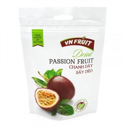 Маракуйя VN Fruit сушеная