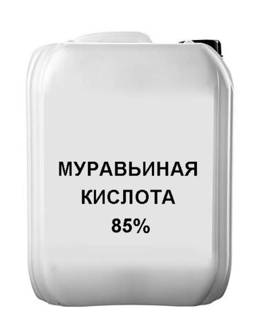 Муравьиная кислота 85% HCOOH