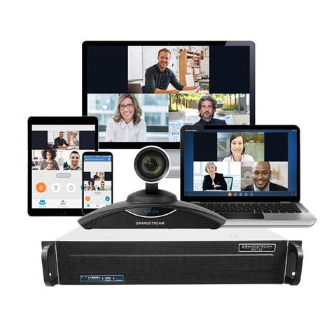Grandstream IPVT10-75 license - Лицензия на 75 пользователей