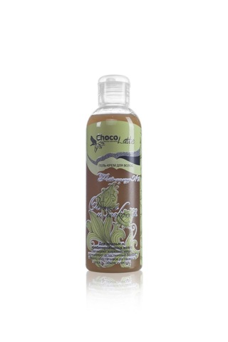 ГГель-крем для волос Фито-Шампунь №2 Объем и Легкость жирных и комбинированных волос 200мл ТMChocoLatte