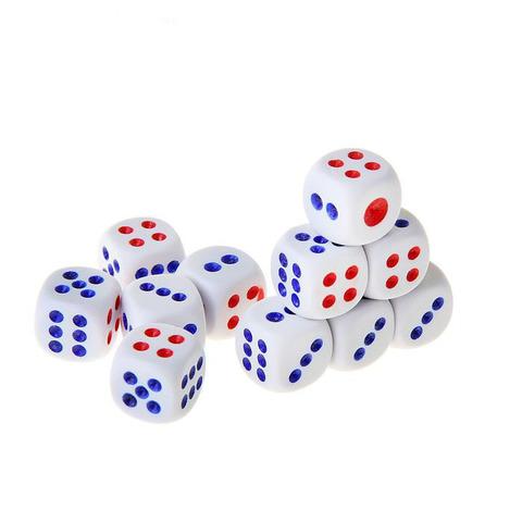 063-7941 Кости игральные