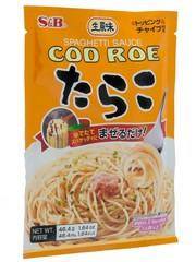 Приправа S*B для спагетти Тарако 2 порции пл/п., 46,4 гр.