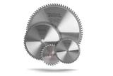 Твердосплавный диск для резки высокоуглеродистой стали Messer. Диаметр 355 мм.