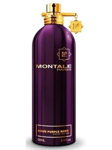 Montale Aoud Purple Rose Eau De Parfum