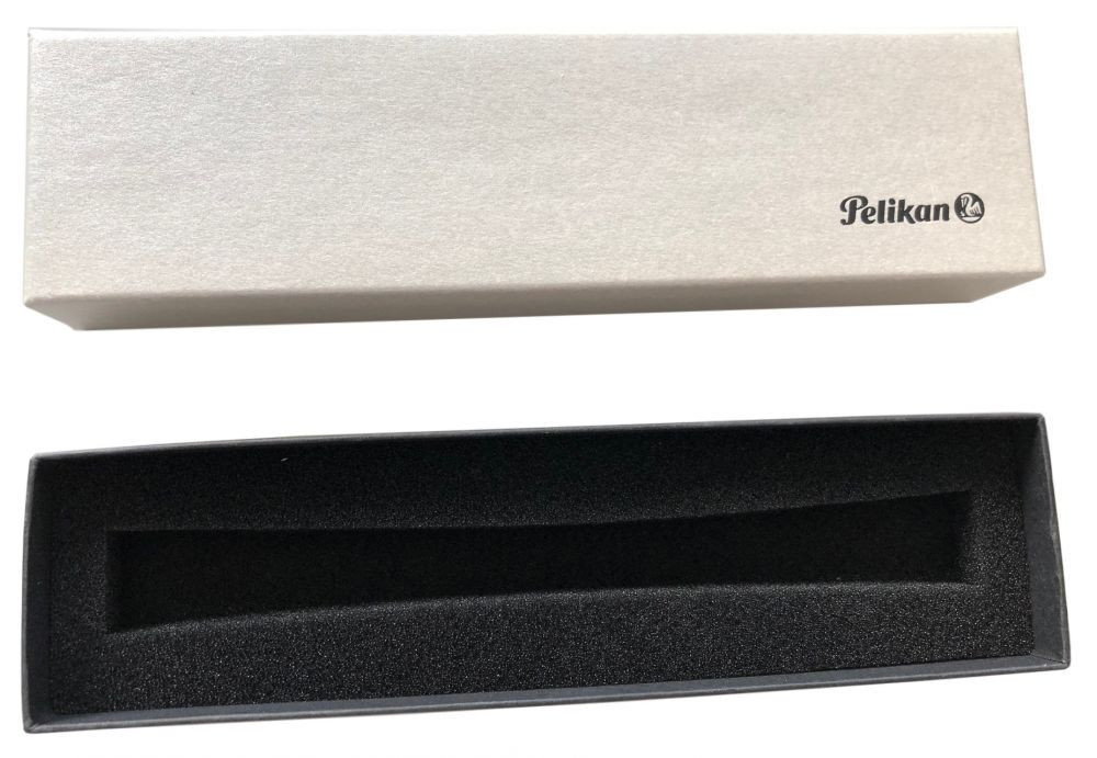 Pelikan Jazz Elegance K1 pearl white, шариковая ручка
