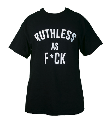 Ruthless Футболка Ruthless as F*ck