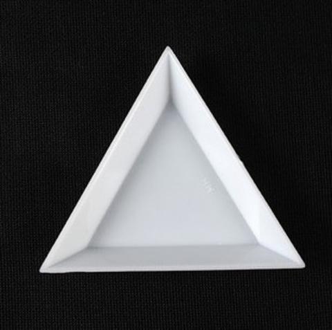 Треугольники для страз (1 шт.)