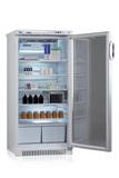 Холодильник фармацевтический ХФ-250-3 «POZIS» дверь стекло