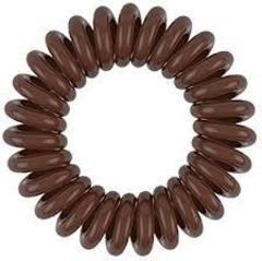 Invisibobble ORIGINAL Pretzel Brown резинка для волос
