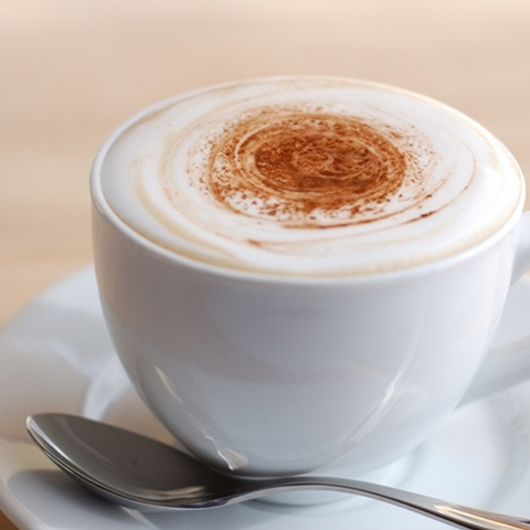 Ароматизатор TPA Cappuccino Flavor - Капучино