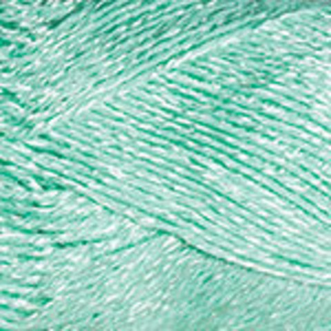 Пряжа Style (YarnArt) 659 зеленая бирюза, фото