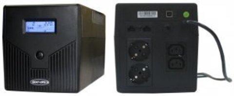 ИБП SKAT-UPS 1000/60