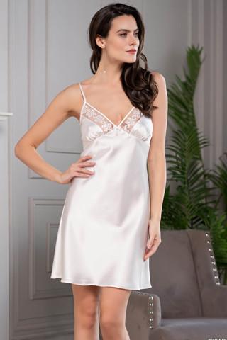 Сорочка Marisia 8581 белый Mia-Amore