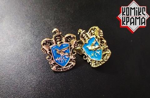 значок Гарри Поттера/Harry Potter Ravenclaw