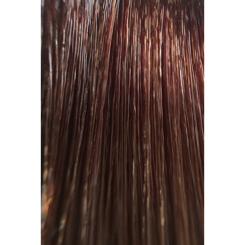 Matrix socolor beauty перманентный краситель для волос, светлый шатен коричнево-медный - 5BC