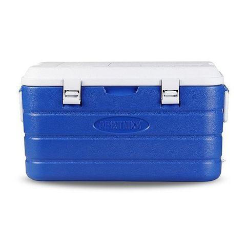 Автохолодильник Арктика 2000-40 40л синий/белый (2000-40/BLU)