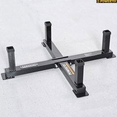 Стойка для хранения аксессуаров тренажеров Powertec WB-ASR10