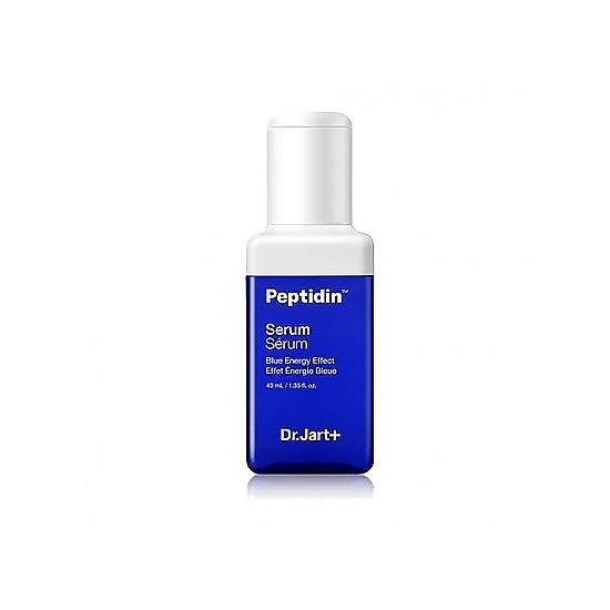 Сыворотка Dr. Jart+ Peptidin Blue Energy 40 мл