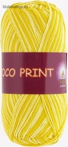 Coco print 4677