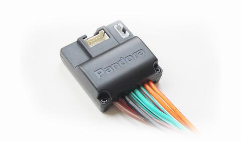 система Pandora DXL 3970 PRO v.2