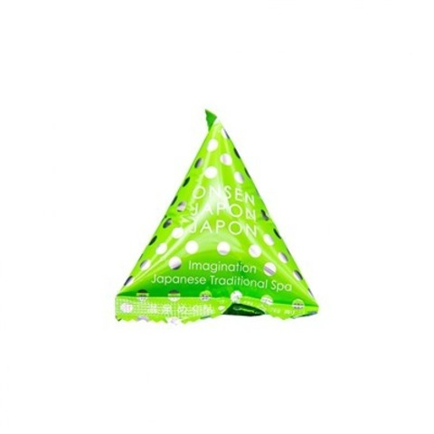 Соль для ванн Зеленый лес CHARLEY 20 гр