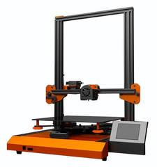 Фотография — 3D-принтер TEVO Nereus 2020