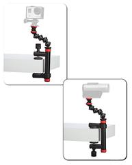 Штатив JOBY Action Clamp & GarillaPod Arm