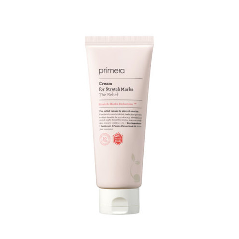 Крем для тела primera The Relief Cream For Stretch Marks 200ml