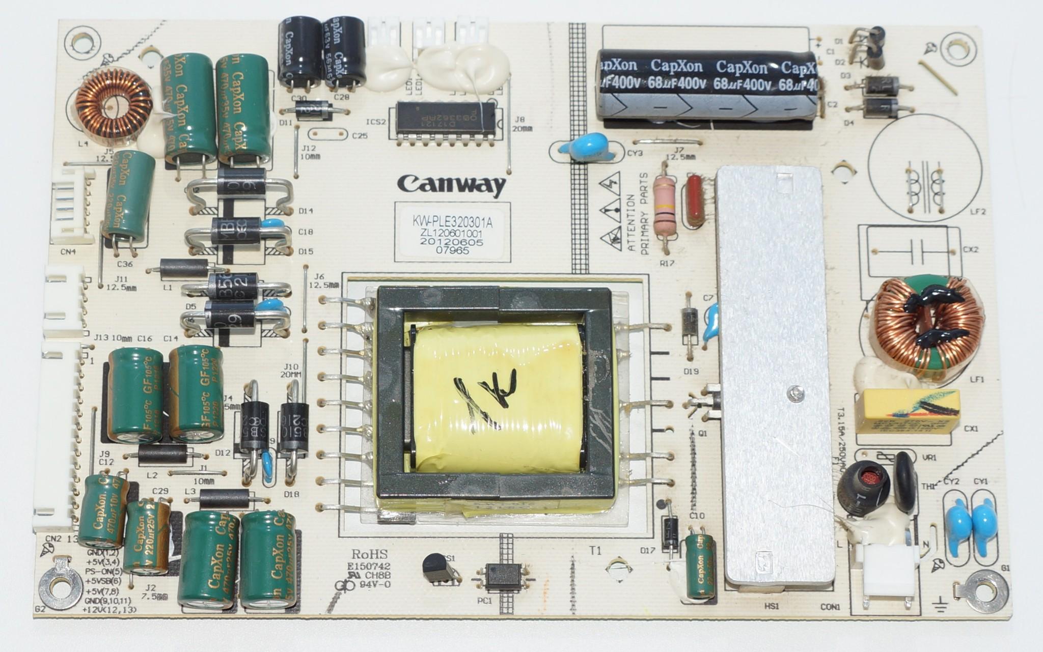 KW-PLE320301A ZL120601001