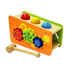 I'm Toy Развивающая игрушка-стучалка (29650)
